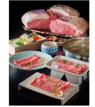 最高級ランクの牛肉を食べ比べ