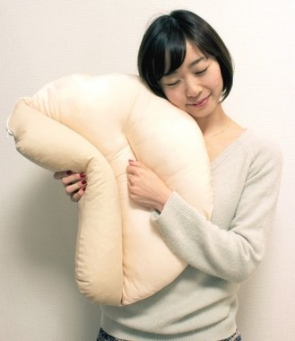 女性のための枕
