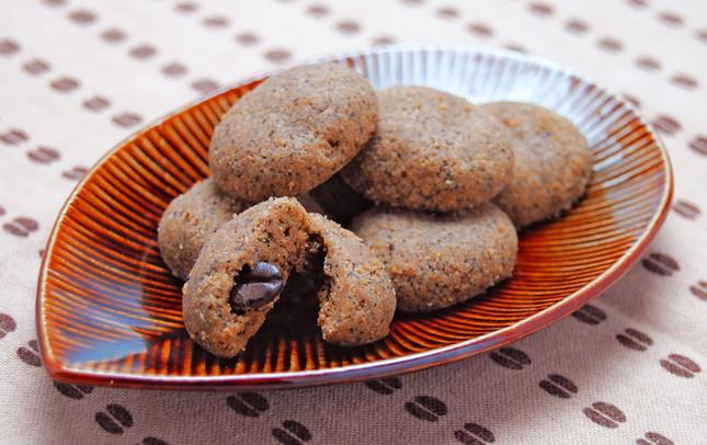 窯焼き 珈琲クッキー しお仕立て