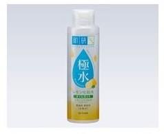 ふわっとレモンの香りが爽やかな化粧水新発売!