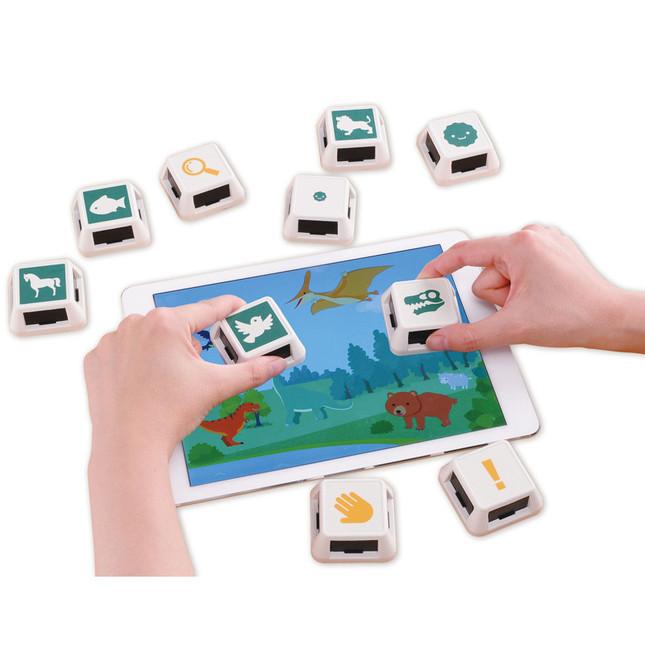 指を使う遊びを通して子供の脳を刺激
