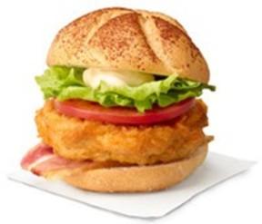 日本出店45周年記念 KFC「プレミアムフィレサンド」母の日キャンペーンも