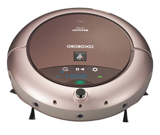 ロボット掃除機としての基本機能に加え、おしゃべりや音声操作も充実