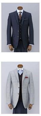 様々なスタイルパターンを全9種類用意
