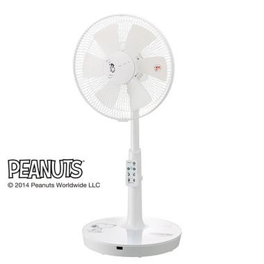 かわいいだけじゃない、基本性能も備えたDC扇風機