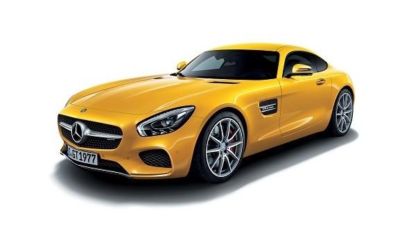 レーシングスピリットとテクノロジーを惜しみなく投入した新モデル