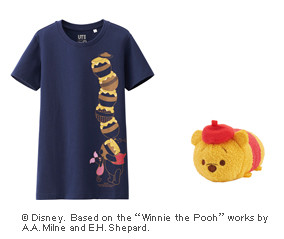 "(C)Disney. Based on the""Winnie the Pooh""works by A.A.Milne and E.H.Shepard."