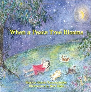 When a Peace Tree Blooms(平和の木に花が咲く時)