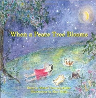 When a Peace Tree Blooms(平和の木に花が咲く時)