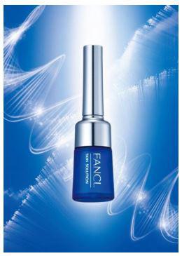 現在と未来の肌を守る2剤混合型美容液