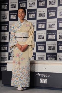 浅田真央さんは以前からエアウィーヴのマットレスを愛用している