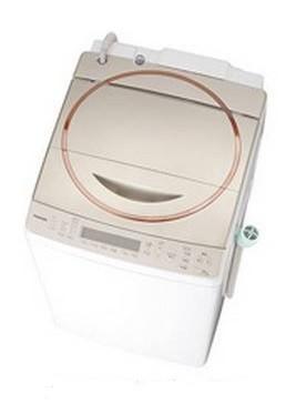 汚れがつかない洗濯槽「マジックドラム」を搭載(写真は、「AW‐10SV3M」サテンゴールド)