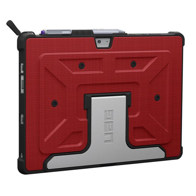 堅牢なモバイルケースを開発するURBAN ARMOR GEAR製
