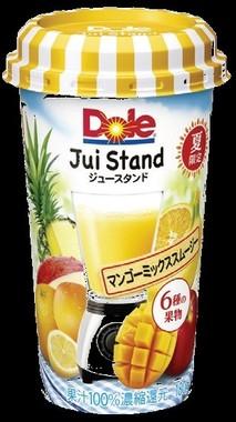 Dole JuiStand マンゴーミックススムージー