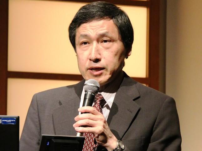 清水教授は「日本人の栄養不足」を指摘