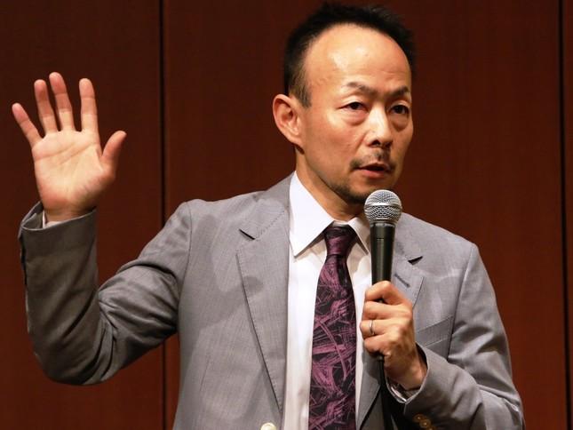 藤田教授は「筋肉量低下」のリスクを指摘