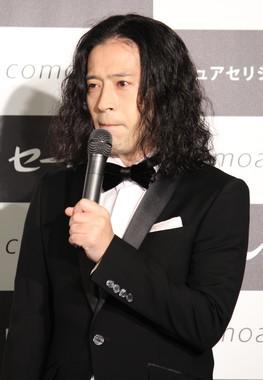 芥川賞ノミネートでも話題の又吉直樹さん