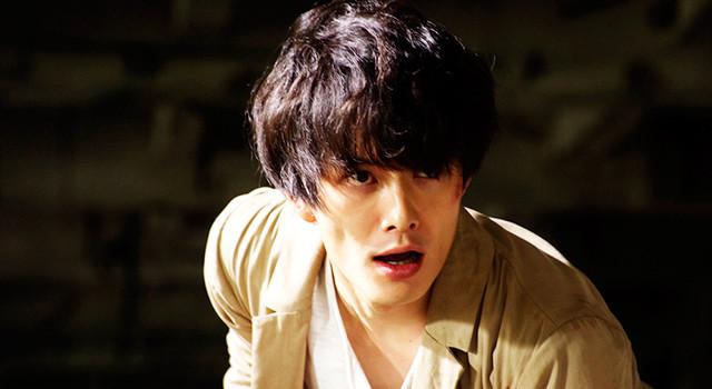 ラブストーリーから感動作まで幅広く演じる岡田将生がアクションに挑む