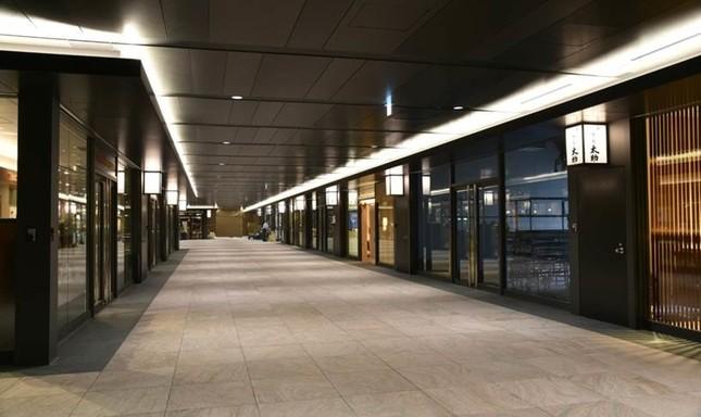 「東京日本橋タワー」飲食店舗ゾーン