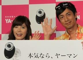 神田愛花、バナナマン日村とは「週2回お泊り」 夏の予定はケンコバ次第?