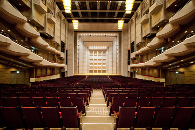 (C)日本劇伴交響楽団
