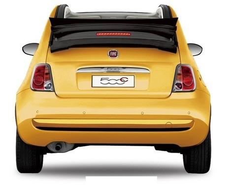 「Gialla」はイタリア語で黄色の意味