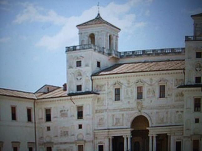 ローマのフランス・アカデミー