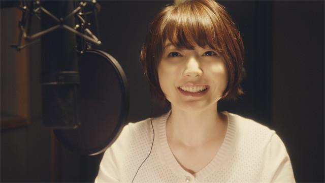 男らしい演技を求められるが、花澤さんはかわいらしい声で読み上げてしまう