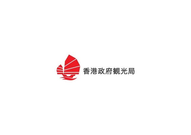 「香港政府観光局」ロゴマーク