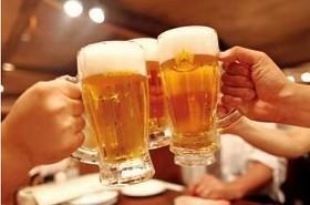 ヱビスビールも半額