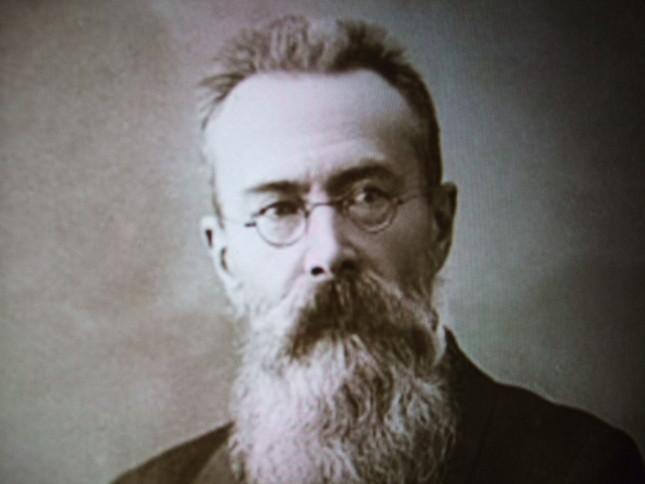 作曲家としての肖像