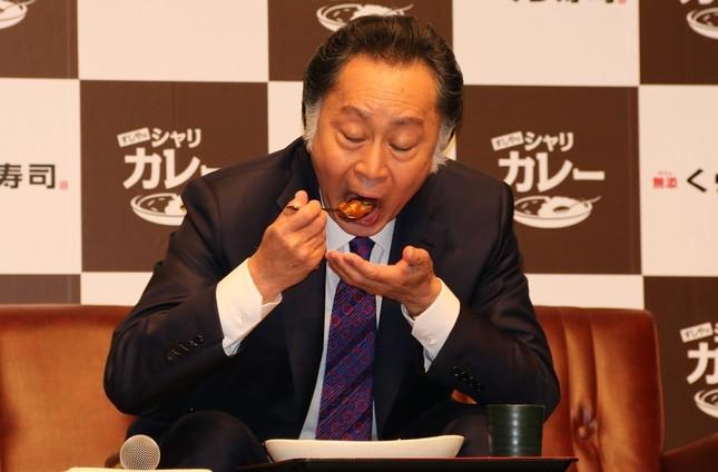 くら寿司のシャリカレーっておいしいの ...