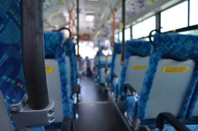 バスって、いいよね(画像はイメージ)