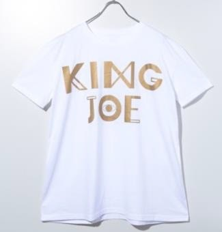 「KING JOE」