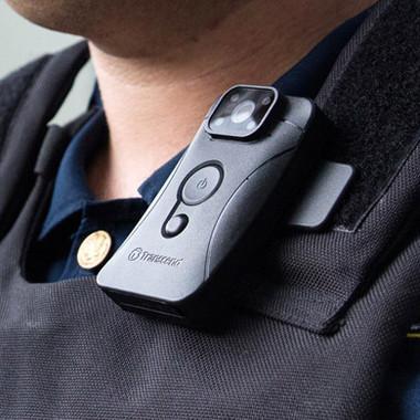 警備員などのセキュリティ業務用途に適する
