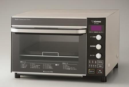 本格的なオーブン調理を簡単に楽しめる!