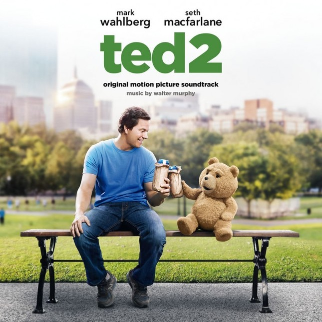 Ted2(Original Motion Picture Soundtrack)