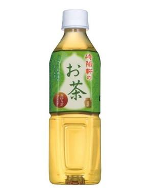 「崎陽軒のお茶 釜炒り茶ブレンド」