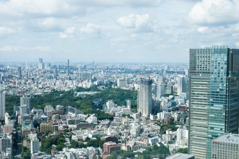 未来の都市事業創出を目指す