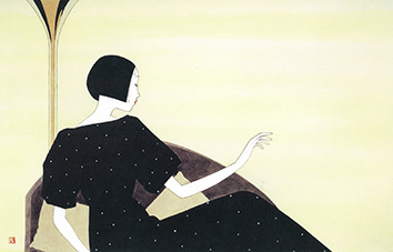 ©Seiichi Hayashi