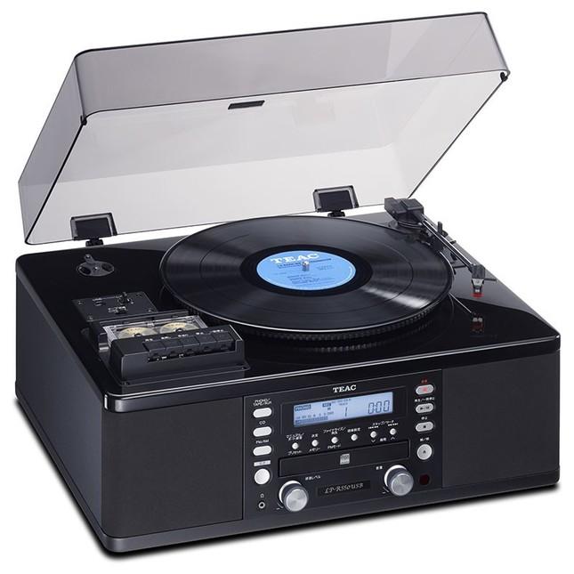 貴重なアナログ音源を簡単・手軽にデジタル化