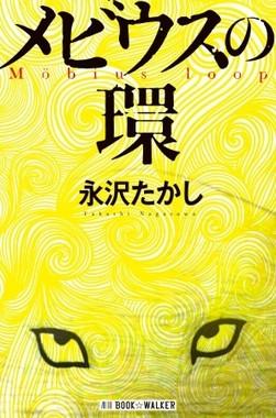 磁石・永沢たかしさんが書いた小説「メビウスの環」