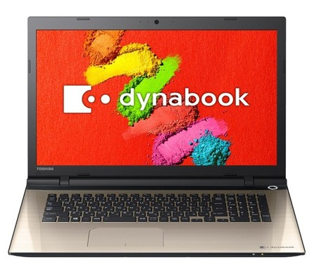 「dynabook T67」