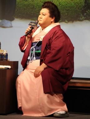 マツコさん、高級ホテルでの発表会にタモリさんの大物ぶりを感じる