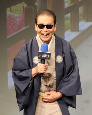 マツコさんの絶好調なトークに大笑いのタモリさん
