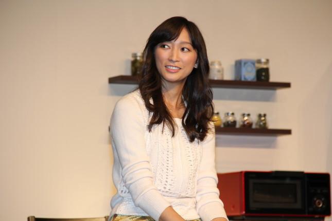 手料理の写真を公開した杏さん