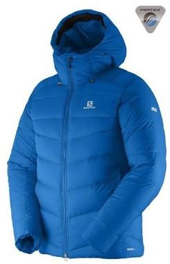 「S-LAB X ALP」シリーズにブランド史上最も暖かいダウンジャケットが新登場