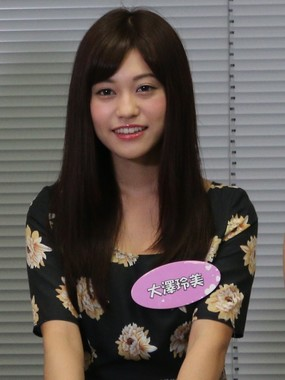 大澤玲美さん