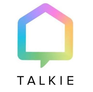 「トーキー」のアプリアイコン