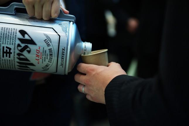 このサイズの缶には、対応していません(写真は、あくまでイメージ)
